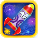 Bắn Pháo - Rocket Frenzy icon