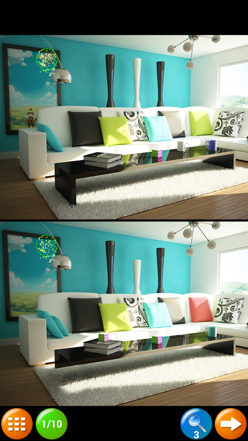 Find the differences rooms android apps on google play for Room design simulator free online