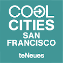 Cool San Francisco icon