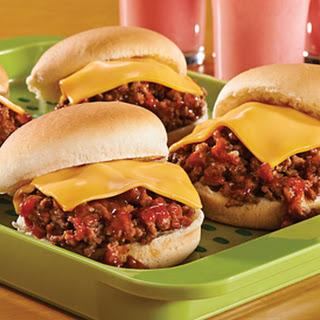 Cheeseburger Joes