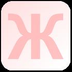 Cyrillic icon