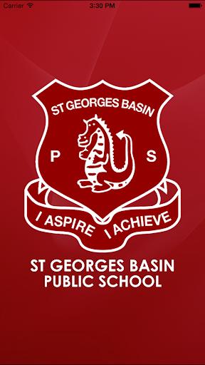 St Georges Basin Public School