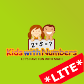 Kids With Numbers: Lite
