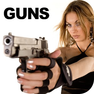 Gun Sound Extreme Icon