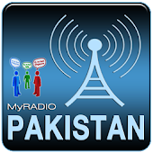 MyRadio PAKISTAN