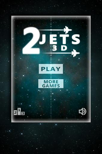 2 Jets 3D