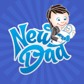 New Dad - Pregnancy For Dads