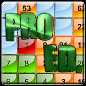 Hidoku Hidato Infinite Pro Ed.