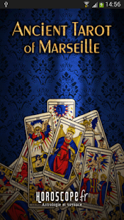Tarot of Marseille- screenshot thumbnail