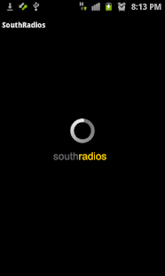 Southradios- screenshot thumbnail