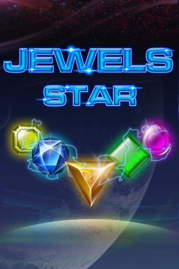 Jewels Star - screenshot