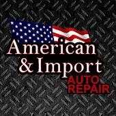American & Import Auto Repair