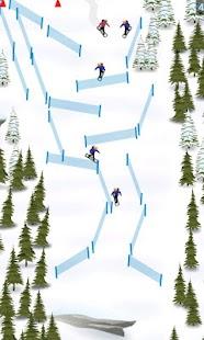 Alpine Boarder Lite- screenshot thumbnail