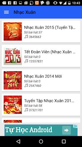 Nhac Xuan 2015 - SMS Chuc Tet
