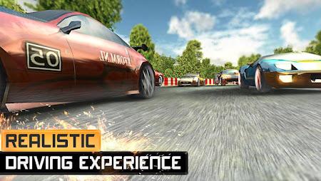 Need for Car Racing Real Speed 1.3 screenshot 16161