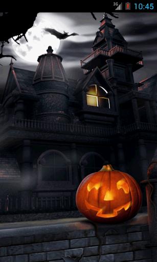 Halloween 2014 Live Wallpaper