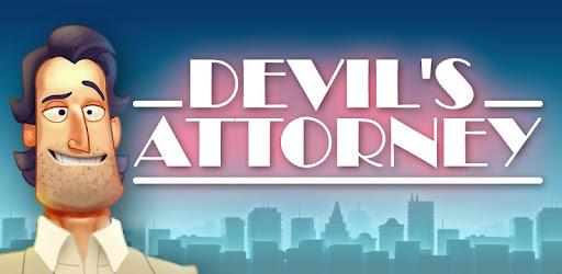 Devil's Attorney 1.0.3