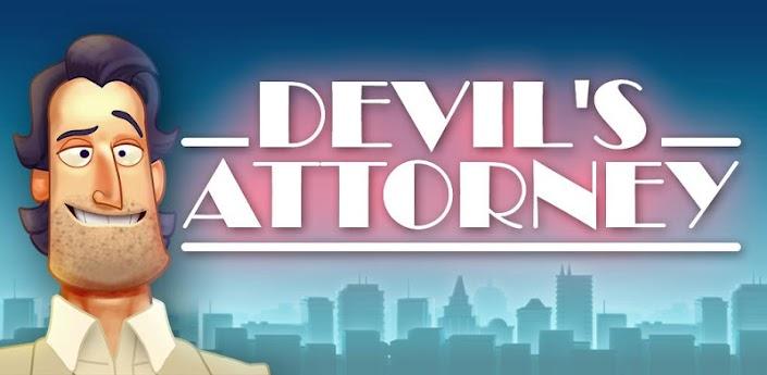 Devil's Attorney - почувствуйте себя адвокатом