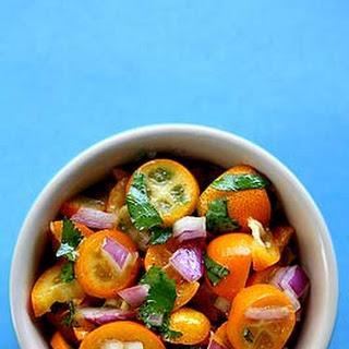Kumquat Salsa