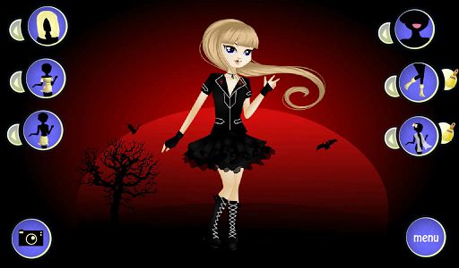 Gothic Lolita Outfit Free