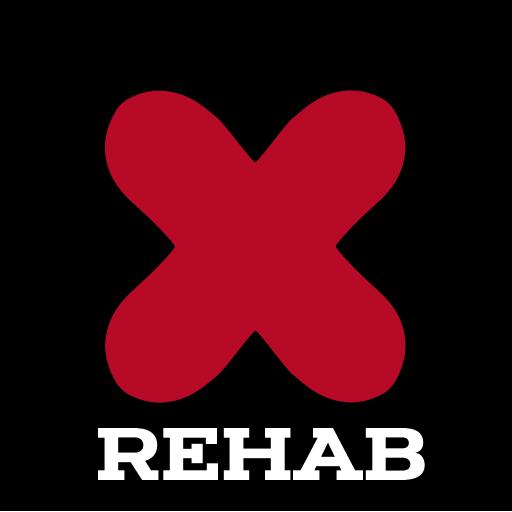 Rehab LOGO-APP點子