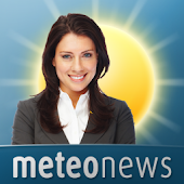 Meteonews TV for Google TV