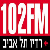 רדיו תל אביב 102FM.
