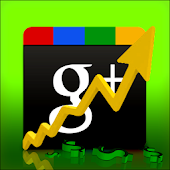 Google Plus Profit