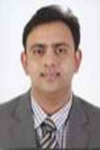 Dr. Srujal Shah