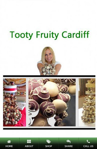 Tooty Fruity Cardiff