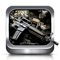 Gun Ringtones and Wallpapers icon