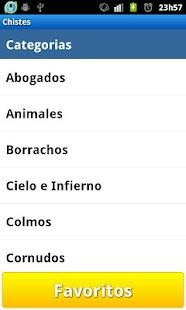 Los Mejores Chistes - screenshot thumbnail