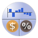 Easy Financial Calculator icon