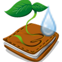 Water Control Full icon