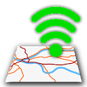 Free WiMap WiFi Maps icon
