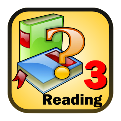 G3 Fiction Reading Comp FREE