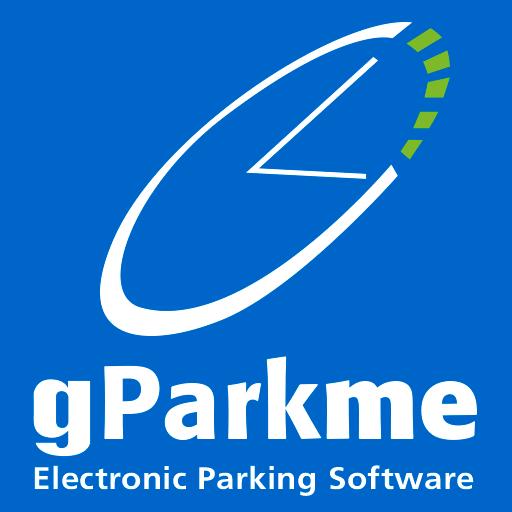gParkME LOGO-APP點子