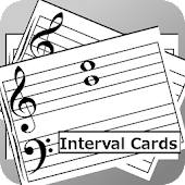 Interval Cards Music Theory