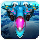 Star Fighter: Super Heroes