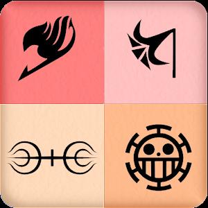 anime logo quiz ...K Anime Logo