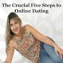 Five Steps to Online Dating icon