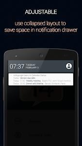 Calendar Status Pro v2.0