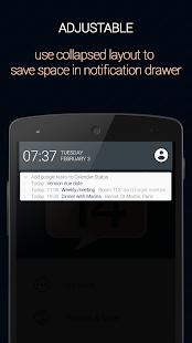 Calendar Status Pro - screenshot thumbnail