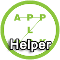 Helper(Smart App Lock) icon
