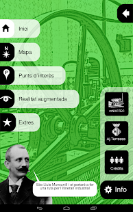 Terrassa +- screenshot thumbnail