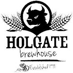 Logo of Holgate Black Forest Summer Porter