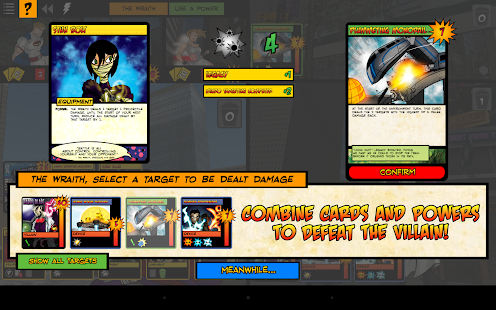 Sentinels of the Multiverse Screenshot 24