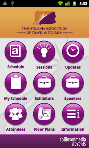 PA Travel and Tourism
