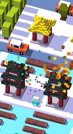 Crossy Road 1.2.2 screenshot 6604
