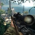 Sniper Camera Gun icon